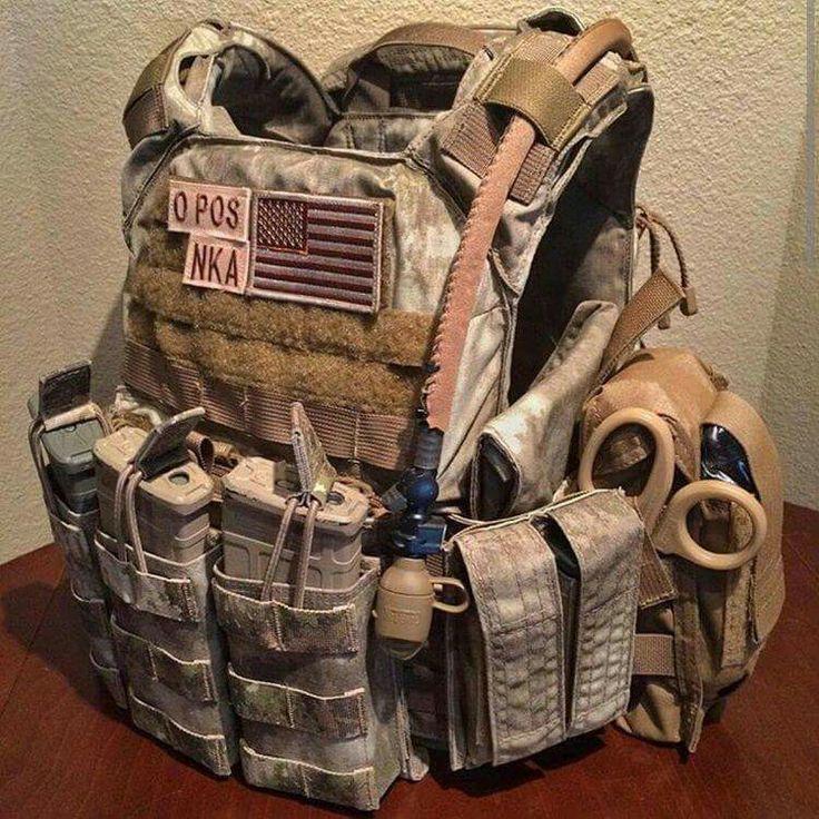 Tactical Gear                                                                                                                                                                                 More