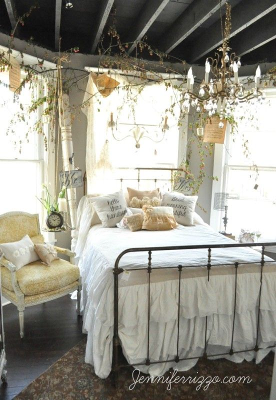 1000 ideas about rustic romantic bedroom on pinterest for Rustic romantic bedroom
