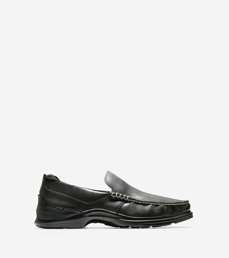 Cole Haan Mens Bancroft Venetian Loafer