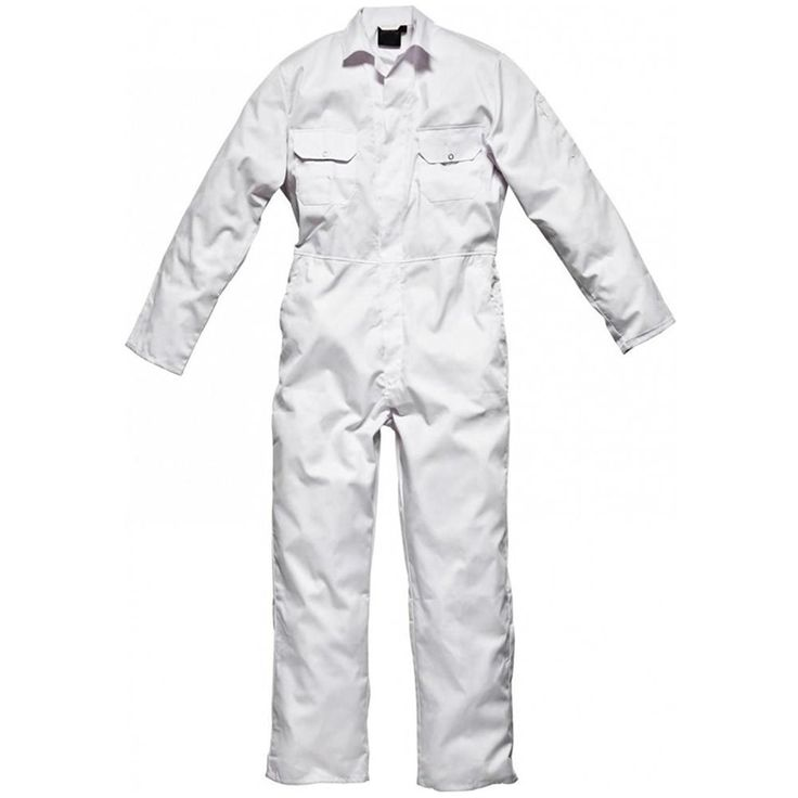 Mens Boilersuit Coverall Overall Adults Cotton Safety Workwear: Amazon.co.uk: Clothing