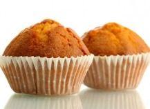 """750g vous propose la recette """"Muffins nature"""" 100% fiable, testée et approuvée par les internautes et chefs de 750g !"""