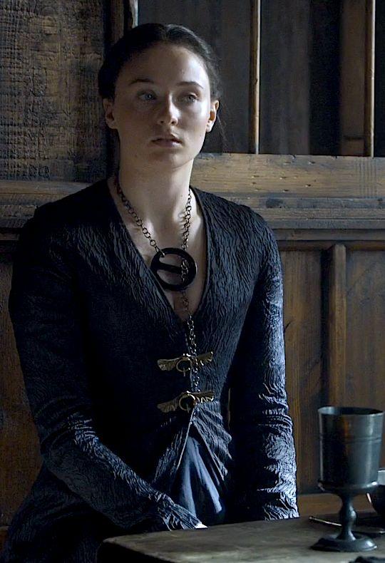 Alayne Stone (Sansa)