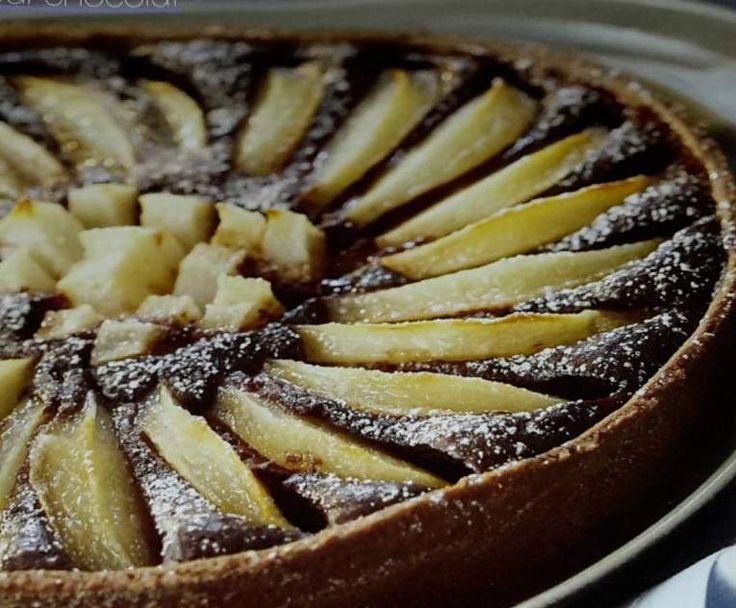 Cake Reblochon Thermomix