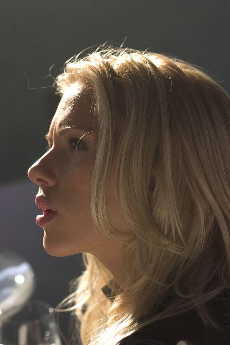 Scarlett Johansson - The Island (2005) (2000×3008)