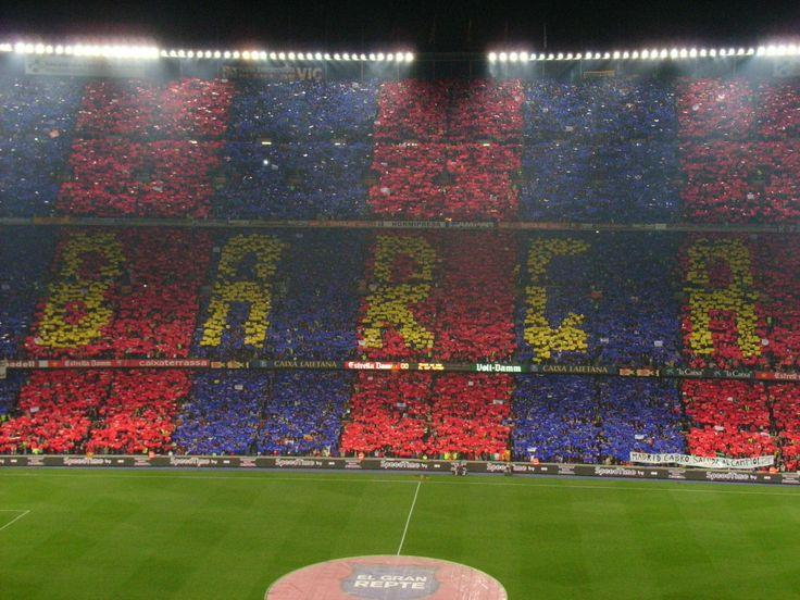 Un nouveau stade à Barcelone ? - http://www.europafoot.com/un-nouveau-stade-barcelone/