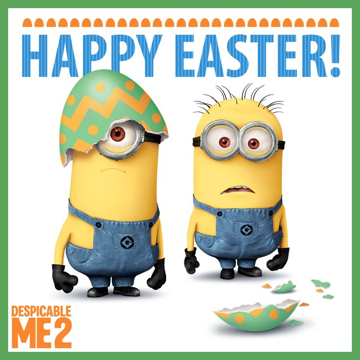 everyone have a great easter
