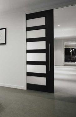 Best 25 internal sliding doors ideas only on pinterest for Large internal sliding doors