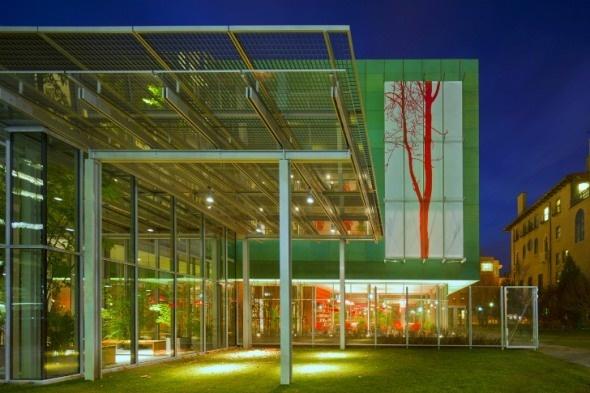 Renzo Piano's Isabella Stewart Gardner museum