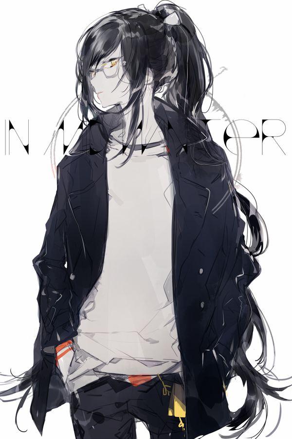 #anime #art #illustration                                                                                                                                                                                 More