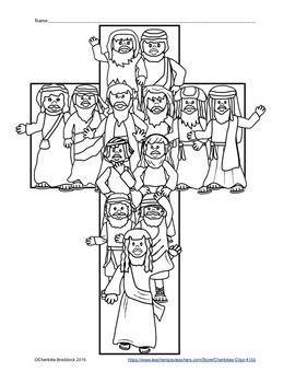 62 Best NT Roeping Apostelen Wonderbare Visvangst Jesus
