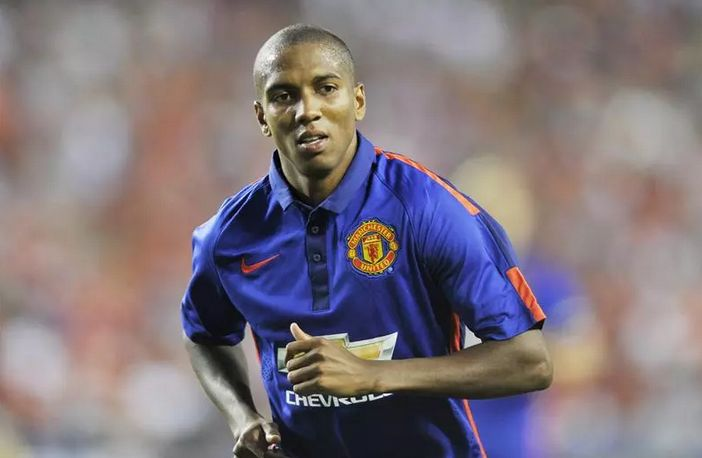 Reports: West Ham United are monitoring Man Utd's Ashley Young - http://www.squawka.com/news/reports-west-ham-united-monitoring-manchester-uniteds-ashley-young/235665#ZytodwfJhB7h7ee6.99 #WHUFC #WestHam #Young #EPL