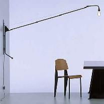 Jean Prouve Potence Lamp