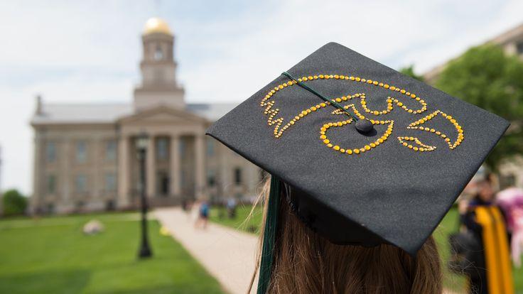 20 Things Every University of Iowa Student Must Do Before Graduation