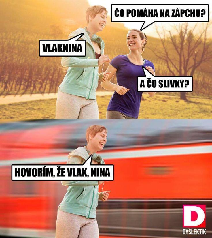 Vlak Nina