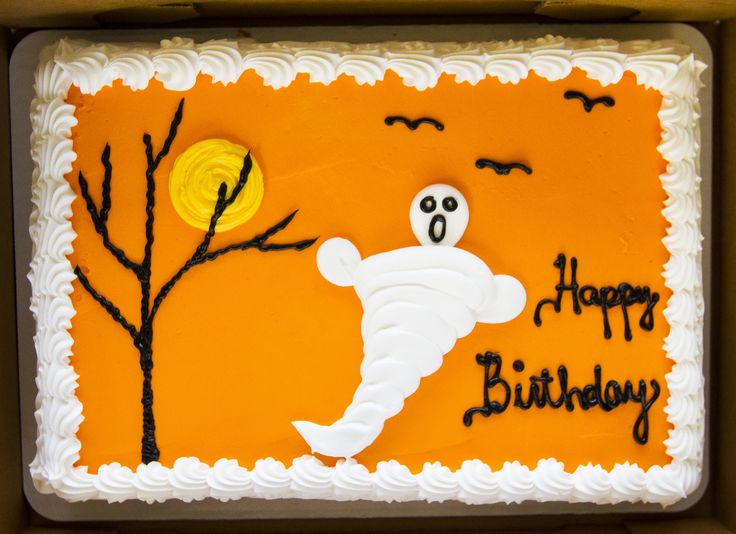 Halloween Sheet Cake Decorating Ideas : 1000+ images about Halloween and Fall Cakes on Pinterest ...
