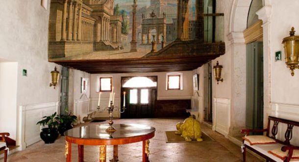 Palazzo Contarini della Porta di Ferro - Venezia. Vedi dettagli