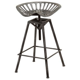 Industrial Bar Stools And Counter Stools by Great Deal Furniture