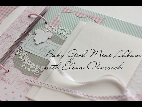 Baby Girl Mini Album - YouTube