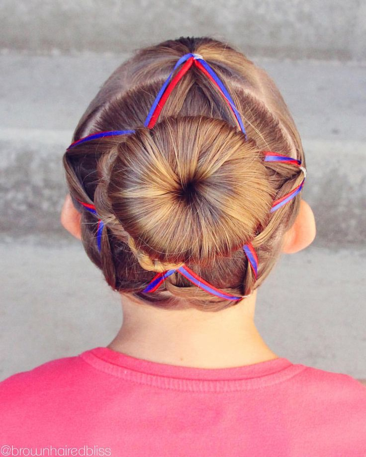 116 Best Images About Hair ~ Kids On Pinterest