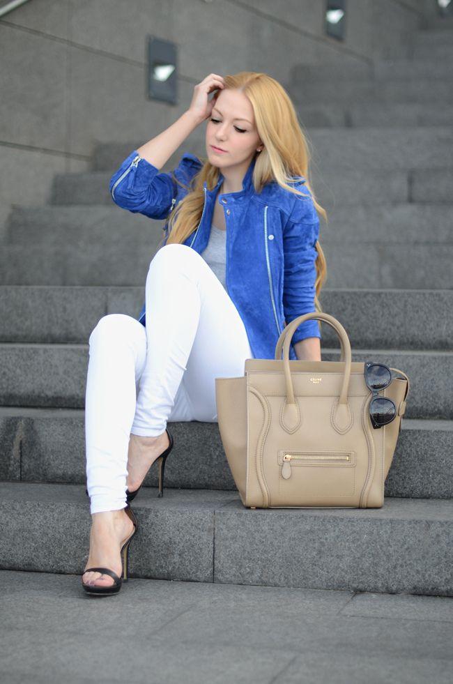 celine on Pinterest | Celine Bag, Bags and Cobalt Blue