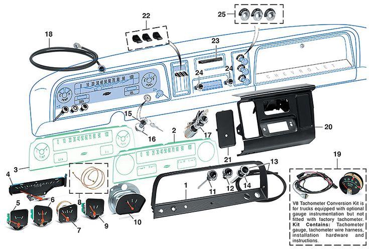 117 Best 1974 Chevrolet C10 Images On Pinterest