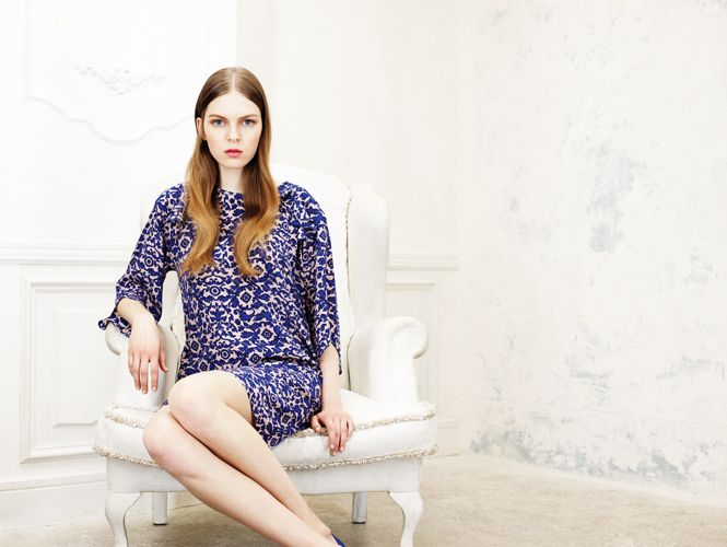 2014 Pre-Fall Collection