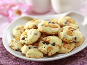 Resep Kue Kering: Crispy Cookies