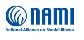 NATIONAL ALLIANCE ON MENTAL ILLNESS: If you or someone you know is struggling, you are not alone. There are many supports, services and treatment options that may help. A change in behavior or mood may be the early warning signs of a mental health condition and should never be ignored. There are many different types of mental illness, and it isn't easy to simplify the range of challenges people face.