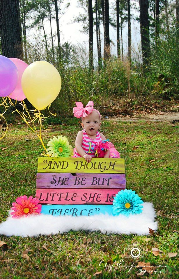 multi colored Fierce Pallet sign by MaggieMeas on Etsy, $35.00