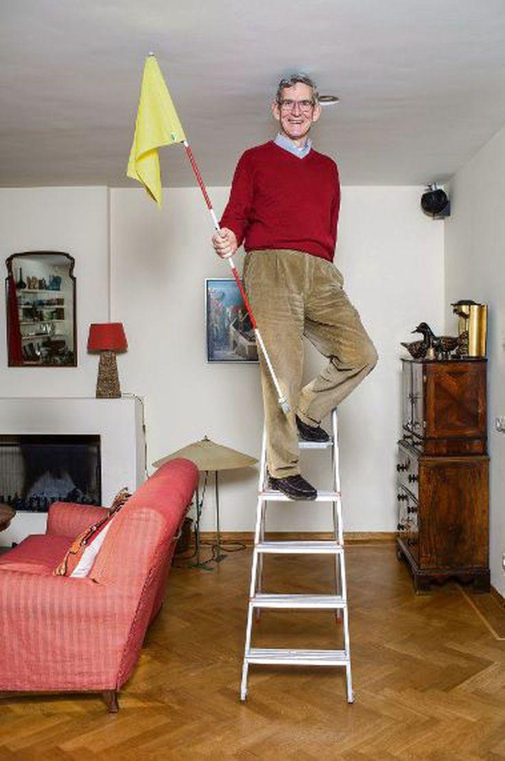 Doorgaan tot je pensioen of vertrekken op een hoogtepunt? - NRC