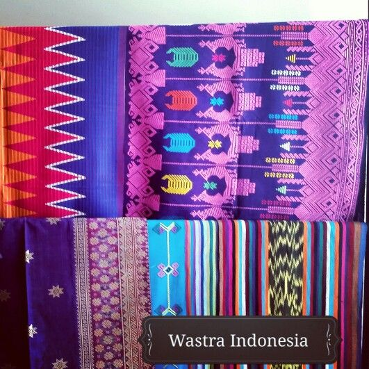 Wastra Indonesia