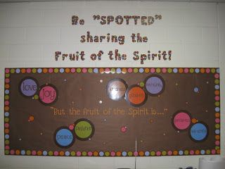 "Bulletin Board Ideas          My new theme this year (2012) is ""Dots on Chocolate"" from Creative Teaching Press...so cute!!  This is the bu..."