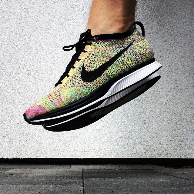 2598493472d5b ... flyknit racer multicolor 1.0 The 25+ best Nike flyknit lunar ...