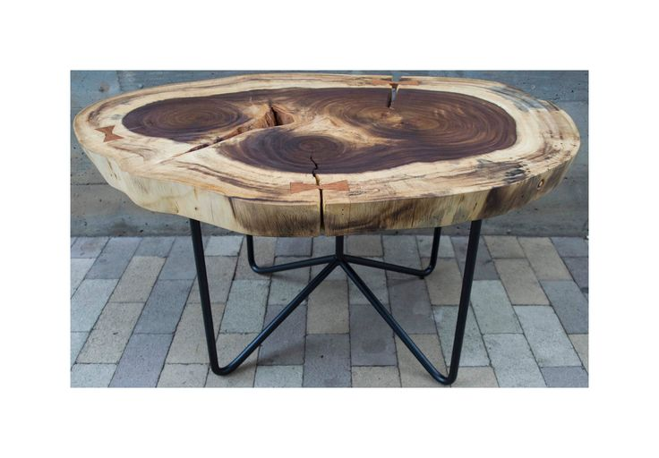 Parota Guanacaste coffee table/ Live edge coffee table/ Natural edge coffee table / Parota Slab Table/ Medium Wood table with metal base by ThegreatwoodshopCo on Etsy https://www.etsy.com/listing/582621769/parota-guanacaste-coffee-table-live-edge
