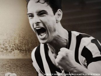 The film Heleno, starring Rodrigo Santoro and set for limited release Friday, chronicles the life of one of the biggest soccer stars in Brazilian hist...