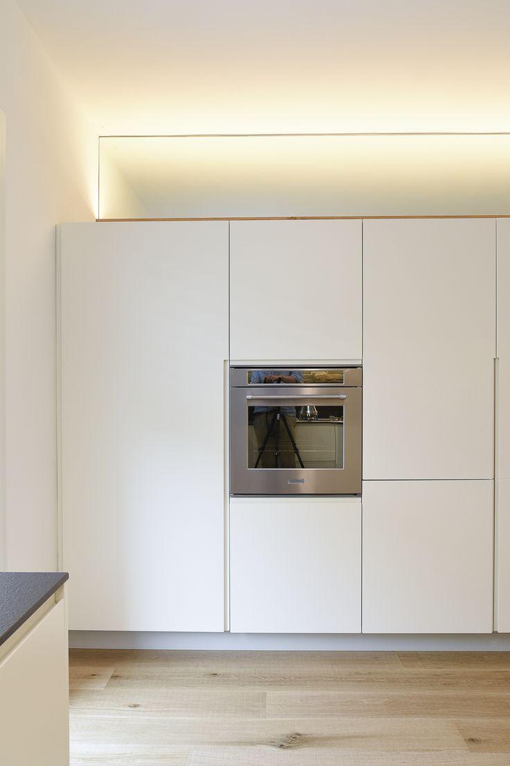 46 best TODESCHINI — Kitchens images on Pinterest   Cuisine design ...