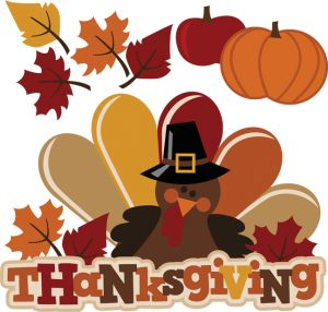 Image result for thanksgiving clip art