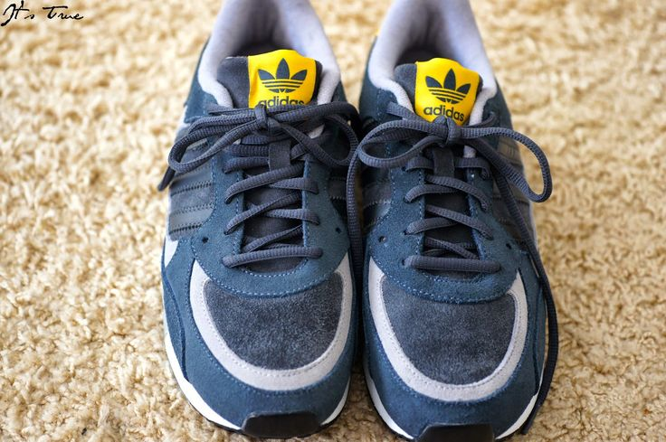 Love my #adidas #sneakers ! More on #itstrueblog