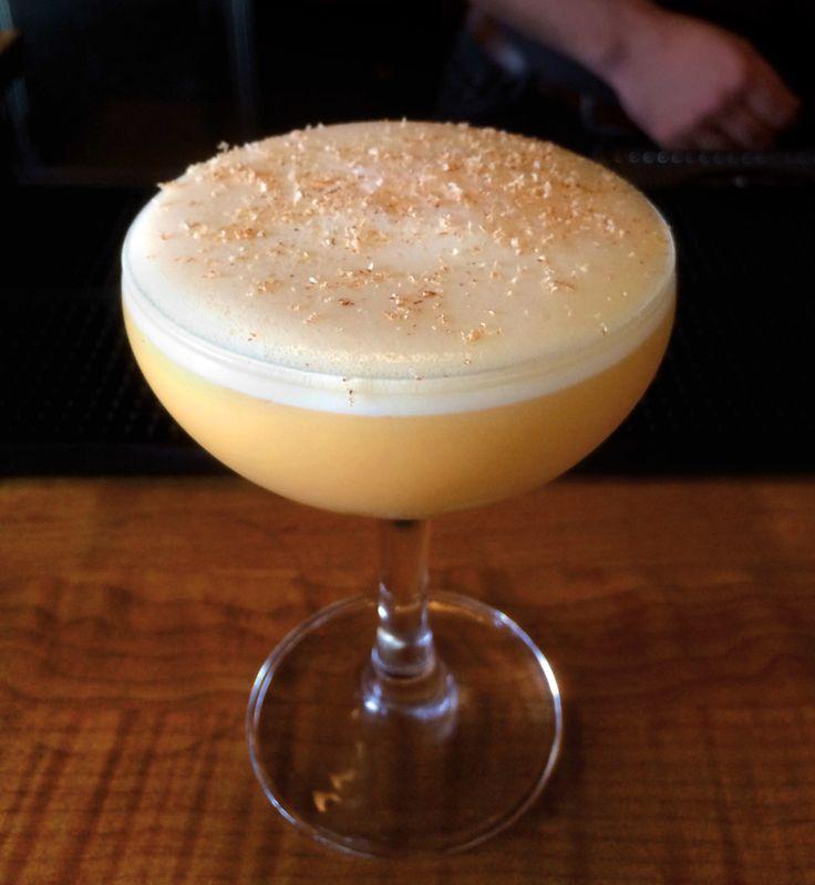 The anti-pumpkin spice Latte from Portlans Orgegon bar. Recipe via link @writerboss on Twitter 🎃