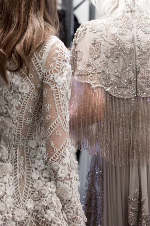 Elie Saab Couture Spring 2016 ✏✏✏✏✏✏✏✏✏✏✏✏✏✏✏✏ FrenchJEWELRYVintage  ☞ https://www.etsy.com/shop/frenchjewelryvintage?ref=l2-shopheader-name  ══════════════════════  GABY-FÉERIE Bijoux ☞ http://www.alittlemarket.com/boutique/gaby_feerie-132444.html  ✏✏✏✏✏✏✏✏✏✏✏✏✏✏✏✏