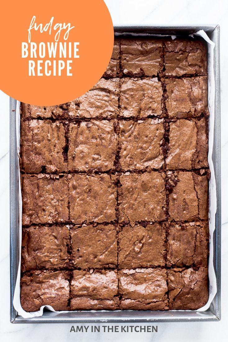 Best Brownie Recipe Brownie Recipes Best Brownie Recipe