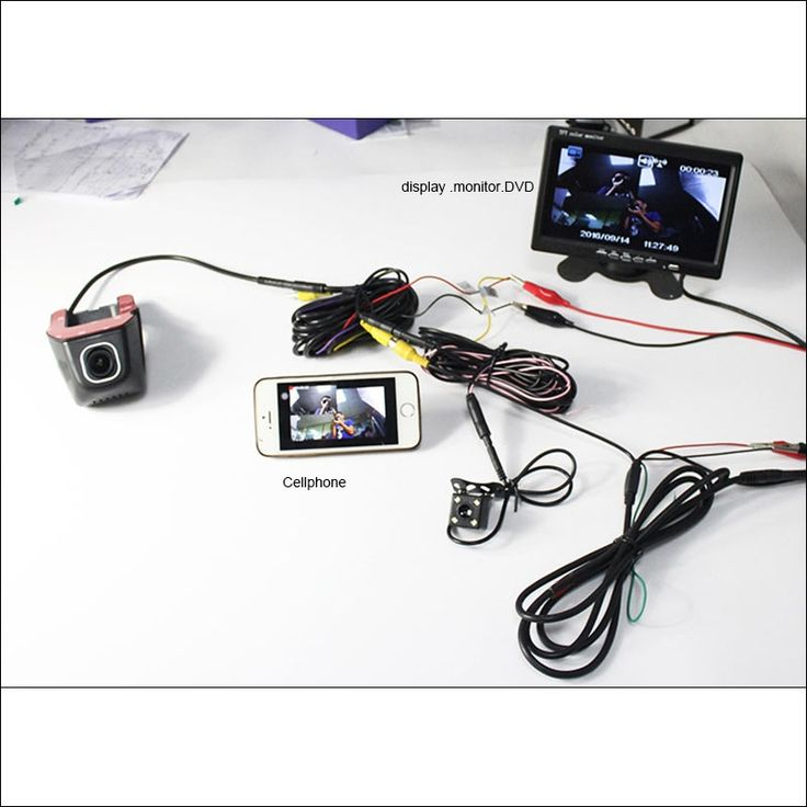 99.71$  Watch now - http://alixvv.shopchina.info/go.php?t=32735685969 - For vw Multivan t5 Car Wifi DVR Dual Camera Car Driving Video Registrator WDR Car Parking Camera Car Black Box night vision 99.71$ #buyonlinewebsite