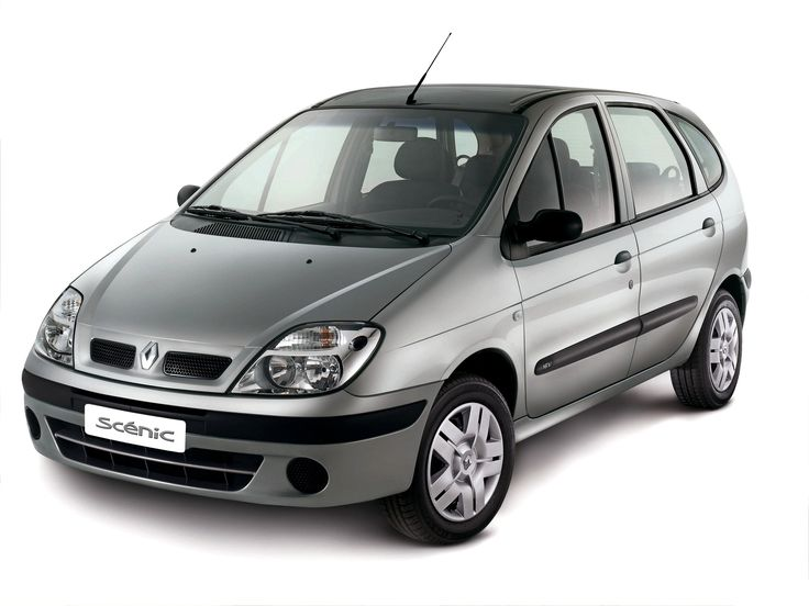 Renault Scenic 1996. – 2003. #Renault #Scenic #RenaultScenic