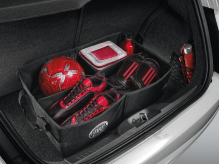 Fiat 500 Abarth Trunk 14 best FIAT 50...
