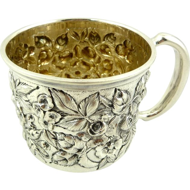 55 Best Images About Stieff Silver On Pinterest