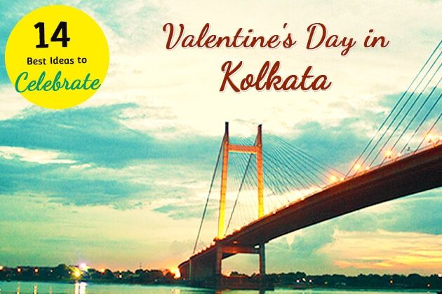 Amazing Valentine Ideas for couples in Kolkata. http://www.triphobo.com/blog/valentine-day-ideas-in-kolkata