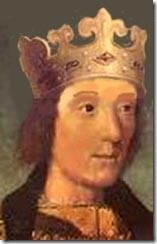 King Bernard of italy | Bernard Carolingian - King of Italy (797 - 818).  Grandson of Charlemagne (Charles the Great).  His uncle, Louis the Pious, had him murdered. 35th GGF
