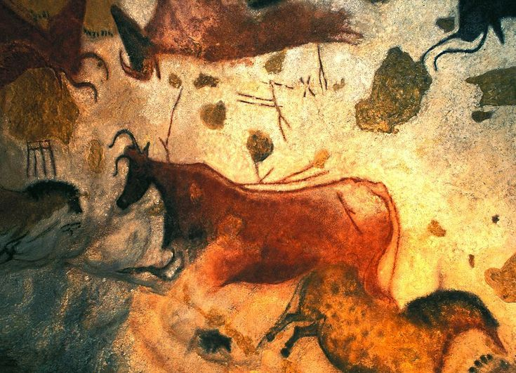 lascaux cave carbon dating Cave paintings reveal clues to mystery ice  radio carbon dating of the bones revealed that each of  including grotte de lascaux in the dordogne and grotte.