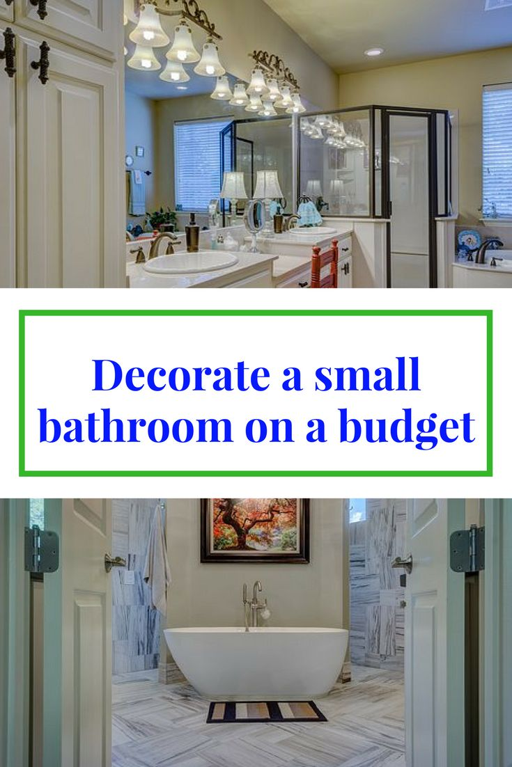 408 best lime green decor images on pinterest lime green for Small bathrooms on a budget
