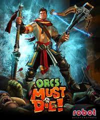 Orcs Must Die!
